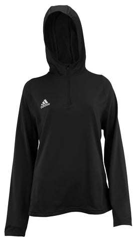 Adidas Women's Training Hoodie, Color and Sizing Options
