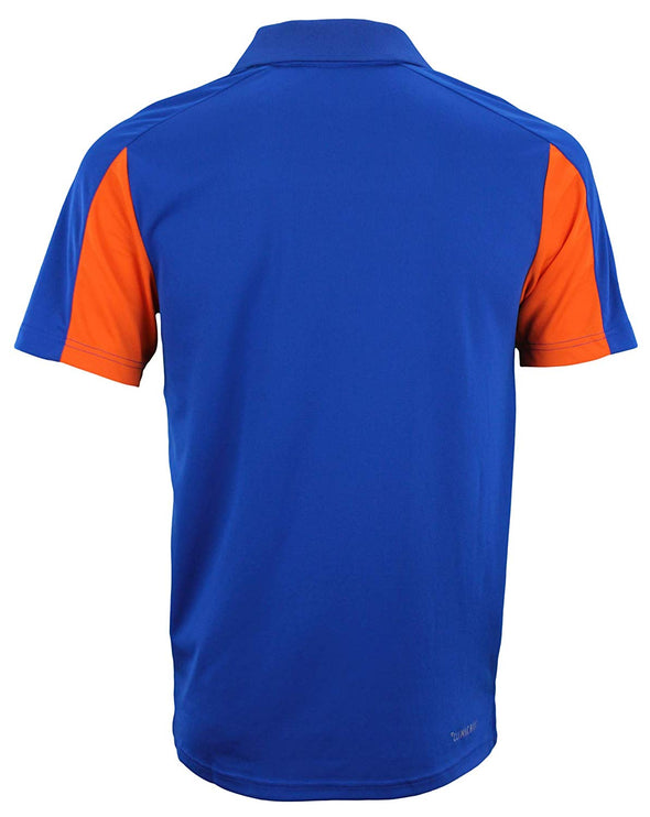 Adidas NHL Men's New York Islanders 2017 Authentic Game Day Polo Shirt