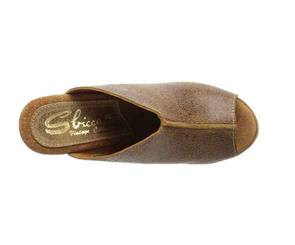Sbicca Women's Nicholson Mules, 2 Color Options