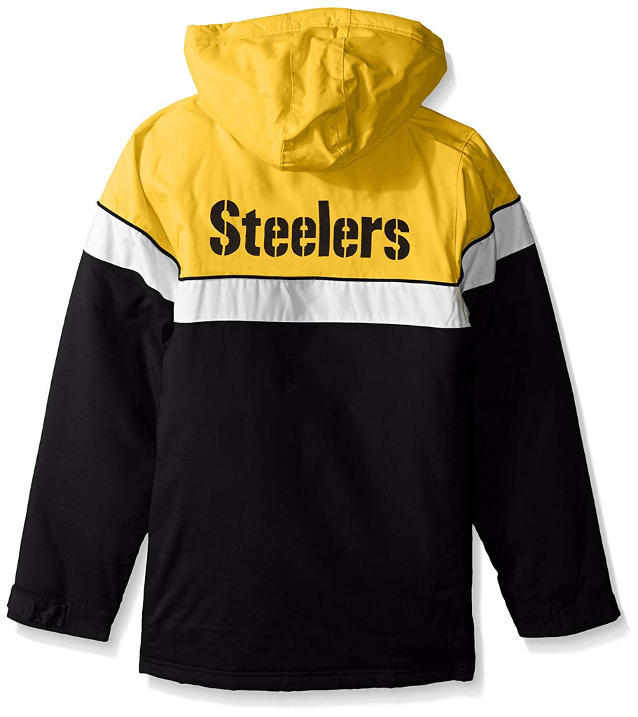 Nice Outerstuff NFL Youth Pittsburgh Steelers All American Heavy Weight  for sale