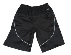Chicago Bulls NBA Boys Youth Kay Shorts - Black