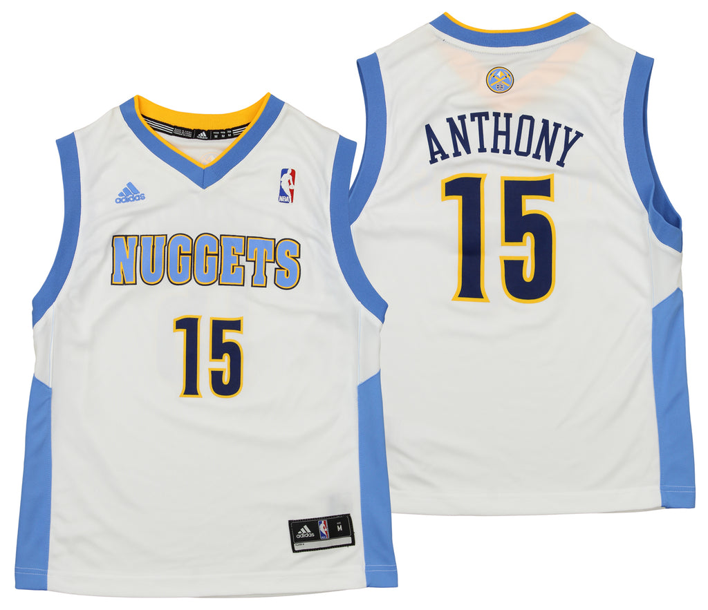 sneakers for cheap 29c8e 78abb coupon code for denver nuggets melo jersey a50c3 cb836