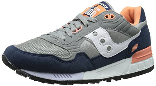 Saucony Originals Men's Shadow 5000 Classic Retro Running Shoes, 2 Colors