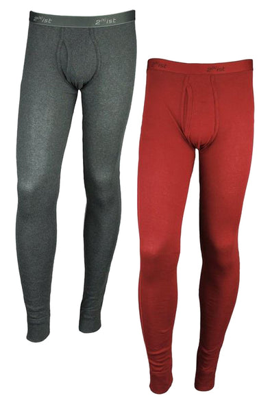 2(x)ist Men's Essential Long Johns
