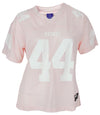 Reebok NFL Women's Cleveland Browns Lee Suggs # 44 Fashion Jersey - Pink