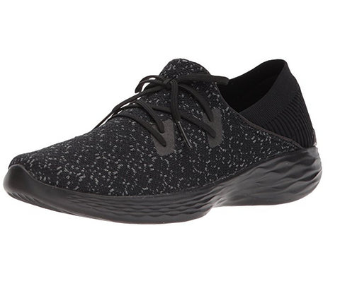 You By Skechers Women's Exhale Walking Sneaker