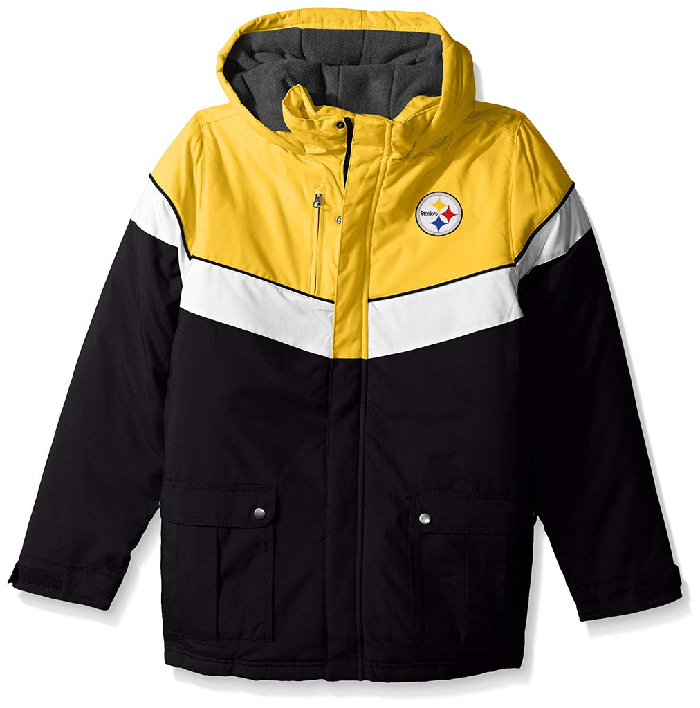 1c0babf6 Outerstuff NFL Youth Pittsburgh Steelers