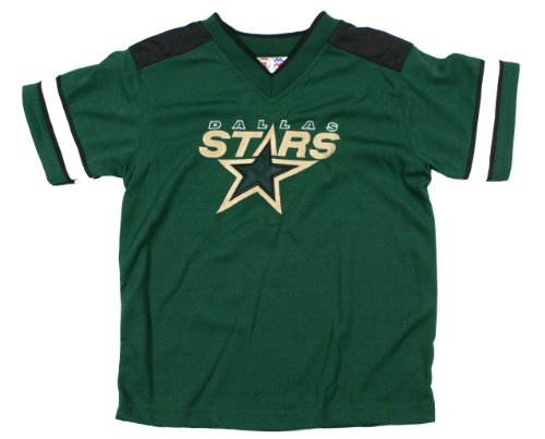new style 7d2d7 abd55 NHL Hockey Youth Dallas Stars Replica Jersey, Green