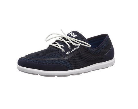 Helly Hansen Men's Trysail Boat Shoe, Color Options