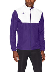 ASICS Men's Unisex Upsurge Full Zip Jacket, Color Options