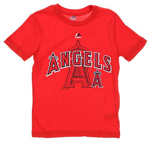Outerstuff Los Angeles Angels Real Gem T-Shirt