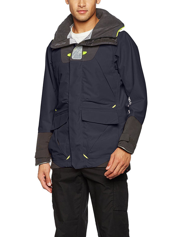 Helly Hansen Offshore Race Jacket, Navy