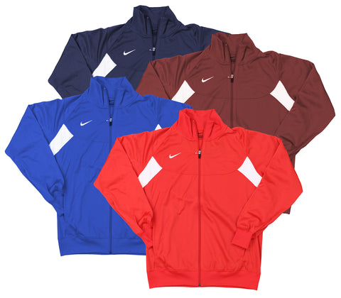 Nike Women's Pasadena Warm-Up Jacket - Many Colors