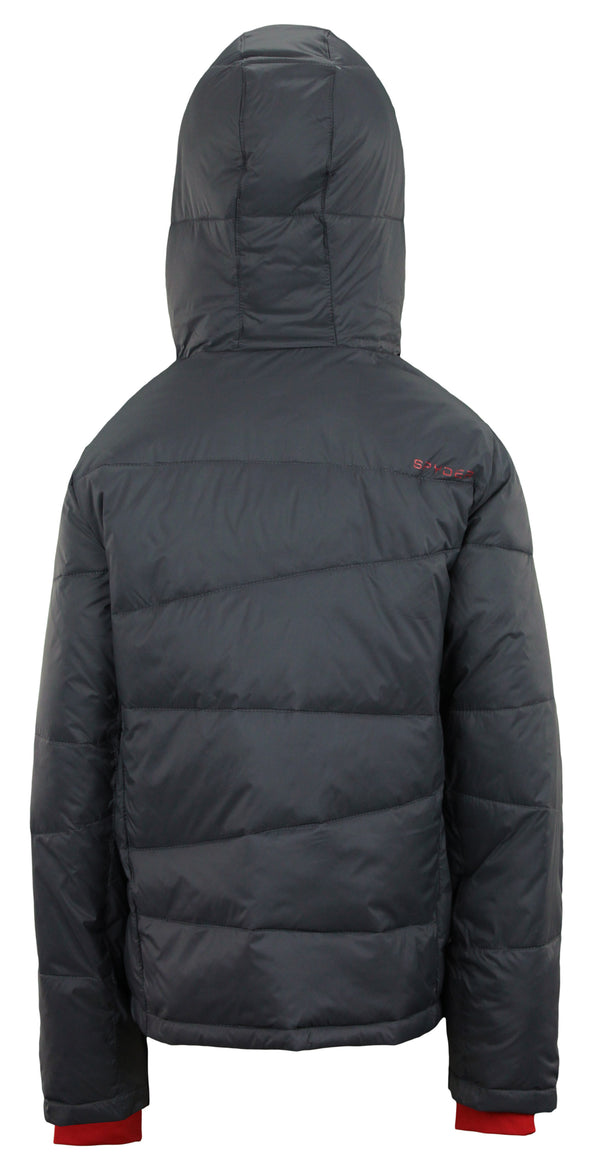 Spyder Youth Nexus Puffer Jacket, Color Options