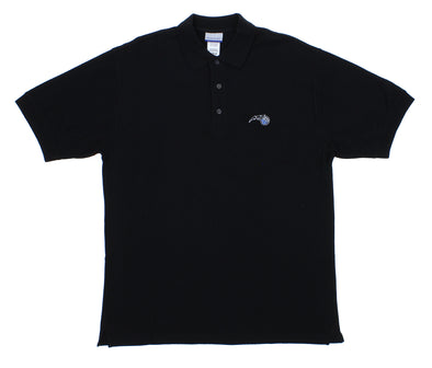 NBA Orlando Magic Mens Play Dry Polo by Reebok