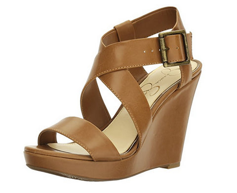 Jessica Simpson Women's Joilet Wedge Sandal