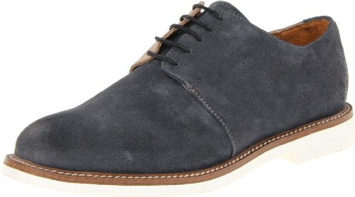 JD Fisk Valdez Men's Oxford Lace Up Casual Dress Shoes - Many Colors