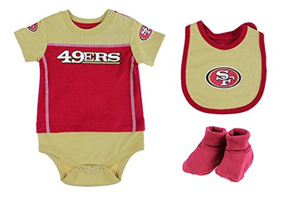 6f0d958c7 NFL Infant San Francisco 49ers