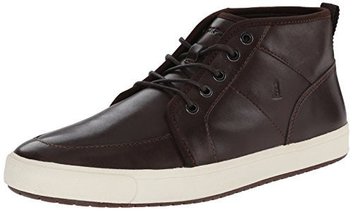Rockport Men's Path To Greatness Mid Chukka Lace Up Casual Shoes, 2 Colors