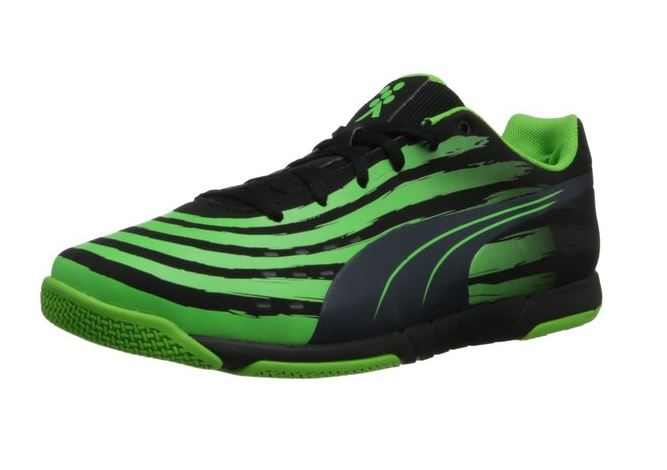 31be2c375 PUMA Kids   Youth   Men s Trovan Lite Fashion Indoor Soccer Shoes - Many  Colors. Previous