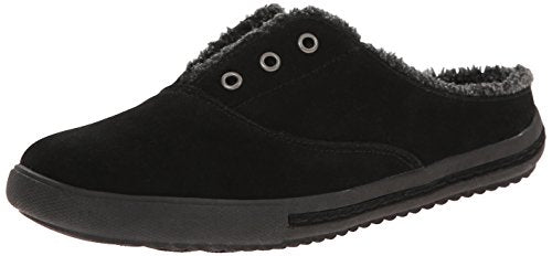 Rocket Dog Women's Pompeii Hush Fabric Flats, Black,