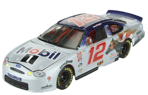 Action Racing NASCAR Jeremy Mayfield #12 125th Kentucky Derby Diecast Model Car