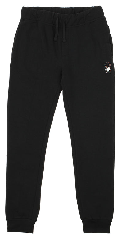 Spyder Men's Ease CVC Fleece Jogger, Color Options