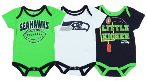 fa94247f0 NFL Infant Seattle Seahawks