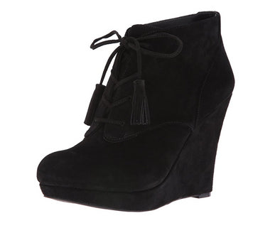 Jessica Simpson Women's Cyntia Ankle Bootie, Color Options