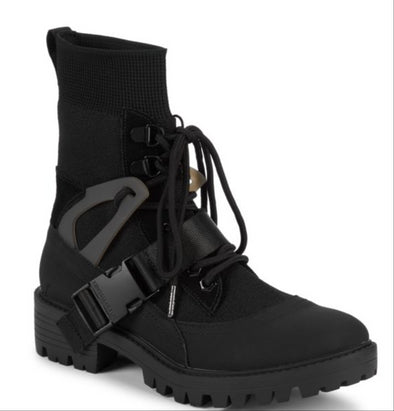 Kendall + Kylie Women's Eclipse Boots, Black