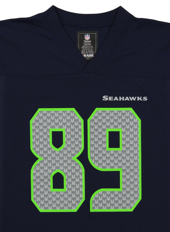 Outerstuff NFL Youth Seattle Seahawks Doug Baldwin #89 Mid-Tier Jersey