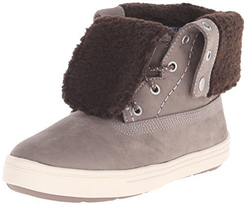 Rockport Women's Truwalkzero Cupsole Fur Fold Over Lace Up Boots, 3 Colors