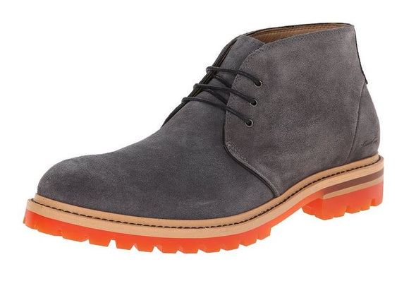 Kenneth Cole New York Men's Strobe Lights Suede Chelsea Boots, Color Options