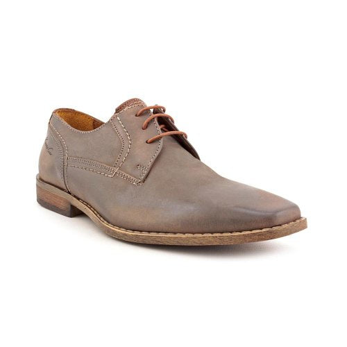 Kenneth Cole Reaction Tell Me More Men's Leather Oxfords Shoes