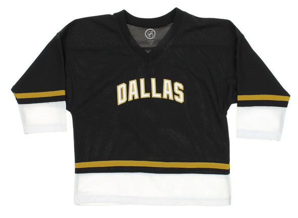 NHL Youth/Kids Dallas Stars Dazzle Team Jersey