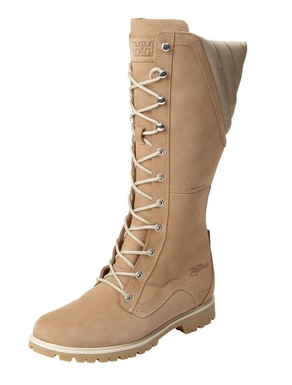 Helly Hansen Women's Solli Tall Lace Up Boots - Two Colors