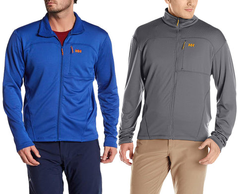 Helly Hansen Men's Vertex Stetch Midlayer, Color Options