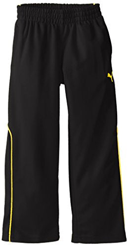 Puma Kids Training Pants 1 Lounge Pant Sweatpants - Black