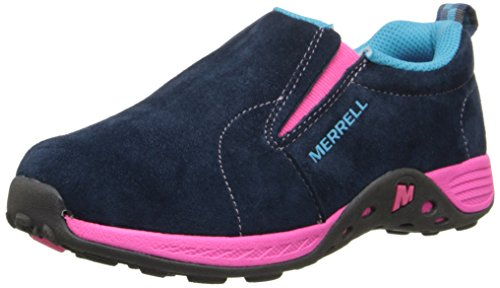 Merrell Little Kids Boys Jungle Moc Sport Slip On Shoes, 2 Colors