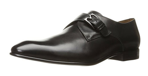 Men's Bruno Magli Vitale Slip-On Loafer, Black