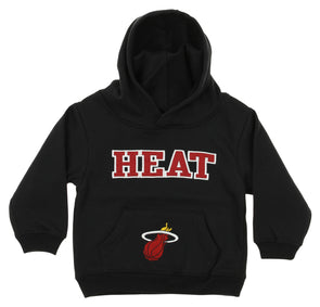 Outerstuff NBA Infants//Toddlers Miami Heat Swish Windsuit Jacket /& Pant Set