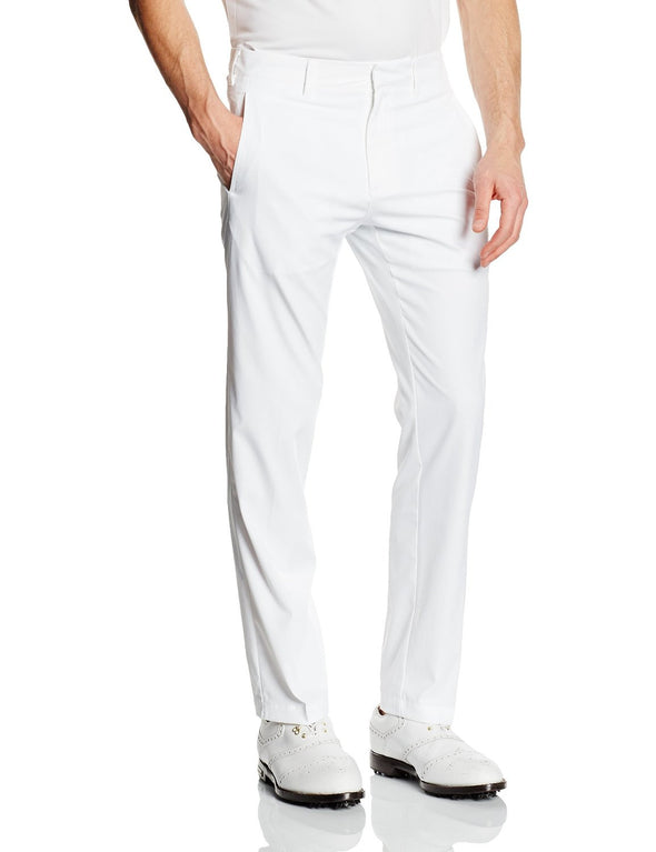 Adidas Golf Men's Climalite 3-Stripes Pant, Color Options