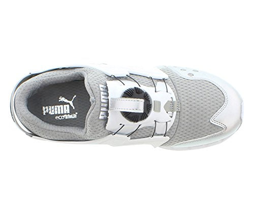 Puma Future Disc Lt Opulence Men's Athletic Slip On Shoes Sneakers, Grey