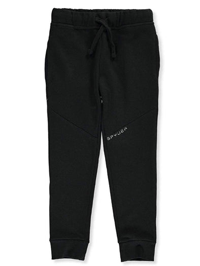 Spyder Men's Knit Jogger, Color Options