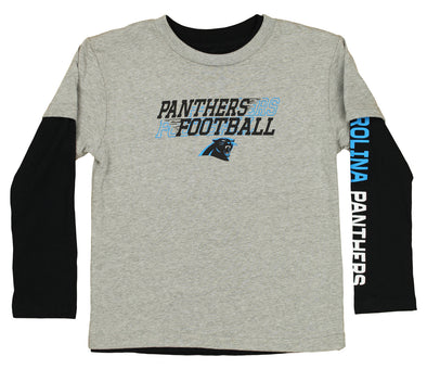 Outerstuff NFL Kids Carolina Panthers United 3 in 1 Combo Pack
