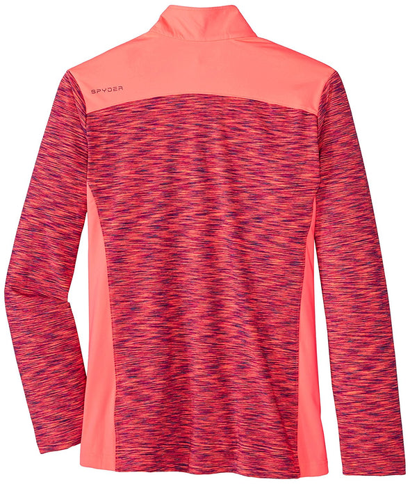 Spyder Women's Bocca T-Neck Shirt, Color Options