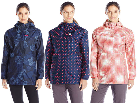 Helly Hansen Women's Bellevue Coat, Color Options