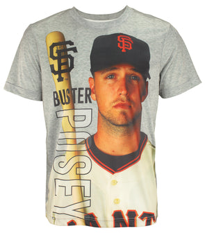 Buster Posey San Francisco Giants MLB Boys Youth 8-20 Player Jersey