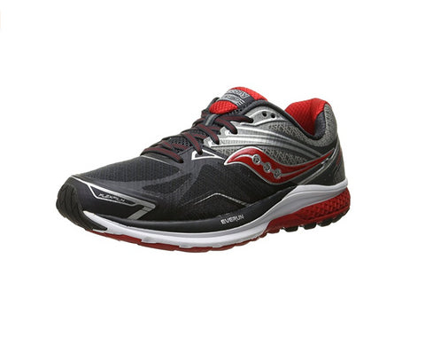 Saucony Men's Ride 9 Running Shoe, Color Options