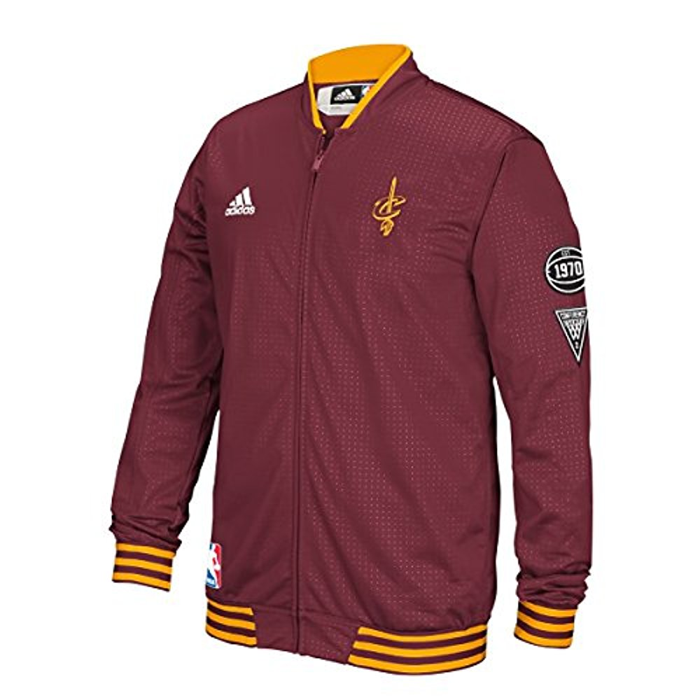 adidas nba warm up shirts